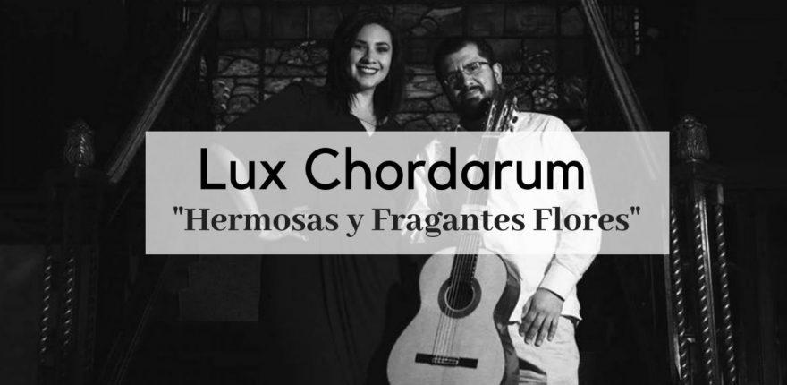 Lux Chordarum - Portada