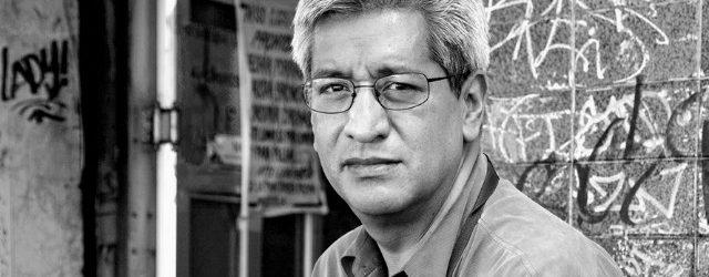 Marco Antonio Cruz en Toluca