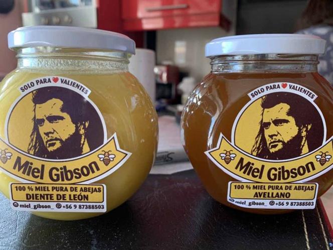 Mel Gibson demanda a emprendedora