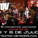 Molotov en CDMX