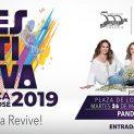 Pandora en Festiva 2019