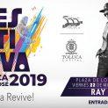 Ray Mix en Festiva 2019