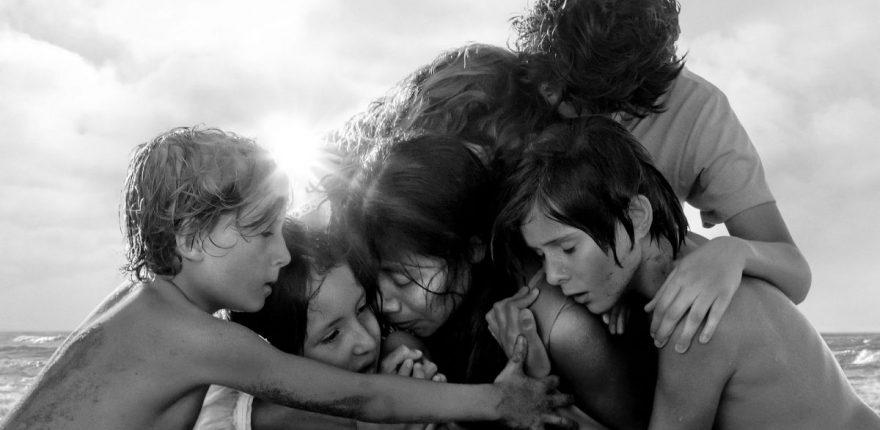 5 razones para ver Roma de Alfonso Cuarón