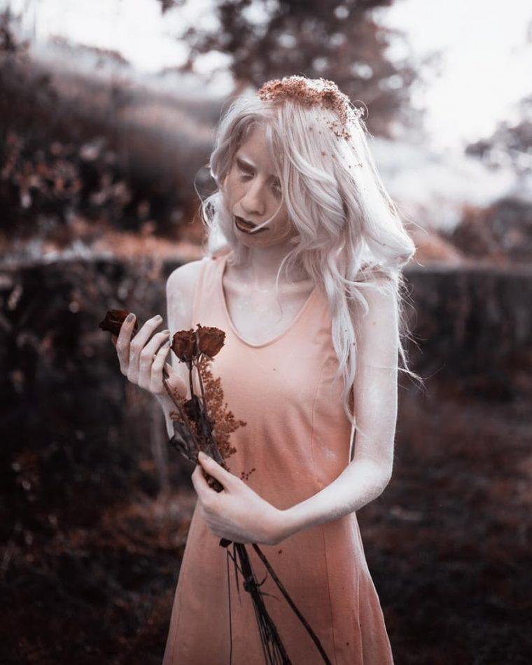 Ruby Vizcarra - Flores