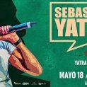 Sebastián Yatra en CDMX