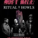 Soft Kill y Ritual Howls en CDMX
