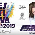 Sonora de Margarita en Festiva 2019