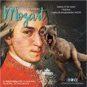 TERTULIA MUSICAL: MOZART