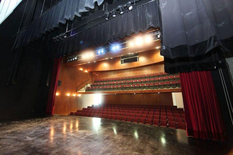 Teatro Jaguares