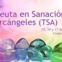 Terapeuta en Sanación con Arcángeles
