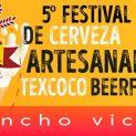 Texcoco Beerfest 2020