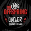 The Offspring en la CDMX