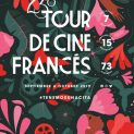 Tour de Cine Francés 2019