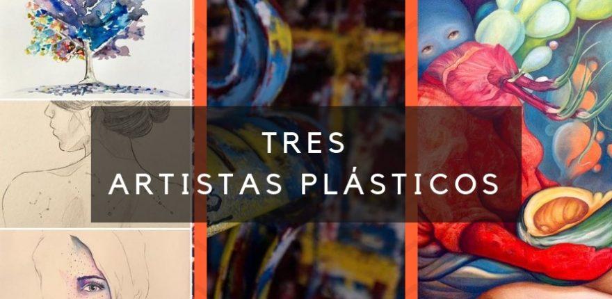 Artistas plásticos