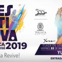 Yuri en Festiva 2019