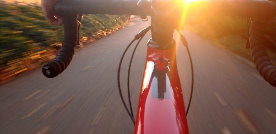 Toluca en bicicleta