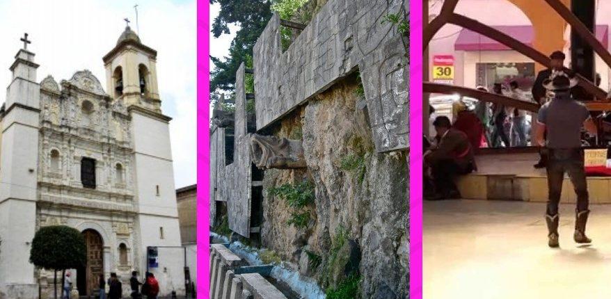 cinco lugares que visitar en Toluca 2018 - portada
