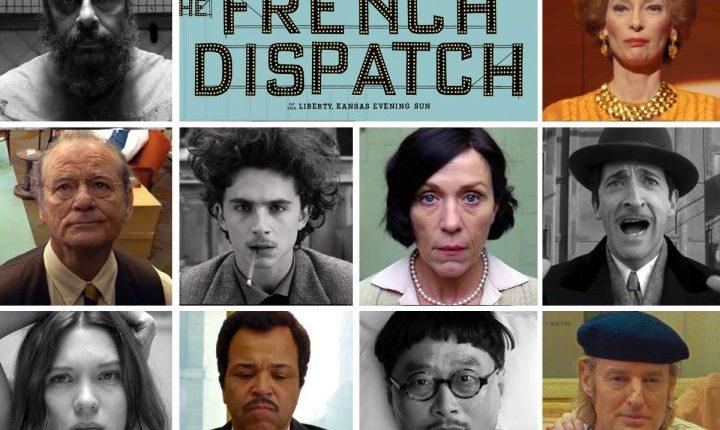 Wes Anderson: el predilecto del cine independiente