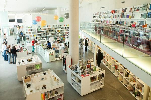 libreria muac
