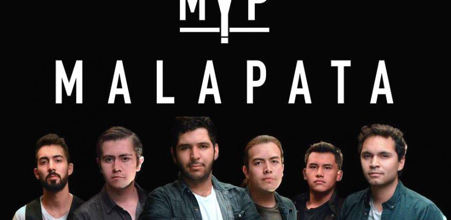 Malapata en Toluca