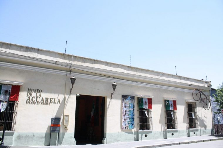 Conoce Toluca sin gastar un peso - Toluca Cultural