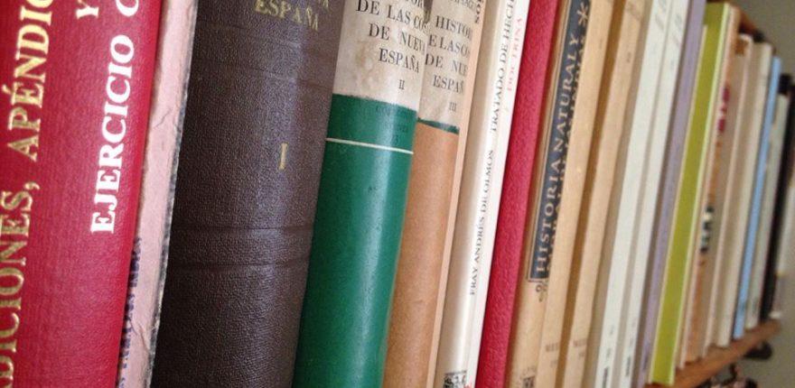 Libros a precios especiales
