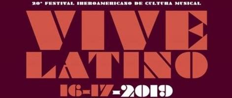 Vive Latino 2019